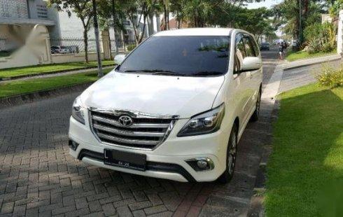 grand new kijang innova v 2015 harga spoiler avanza 2016 diesel a t putih full variasi tipe tertinggi 825766 produk toyota