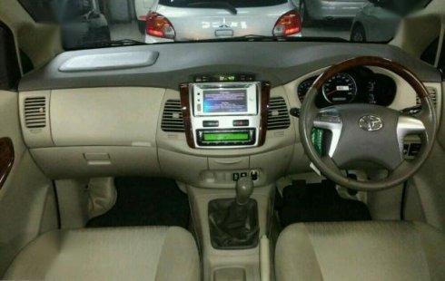 all new toyota kijang innova v luxury diecast grand avanza 2 0 mt 2013 825751