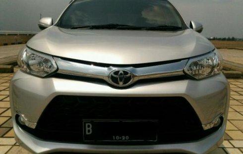 harga grand new veloz 1.3 2015 launching avanza toyota 1 3 mt 1300cc 2016 bkn tipe g