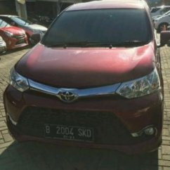 Grand New Veloz 1.3 Matic Toyota Yaris Heykers Trd Sportivo Avanza 1 3cc Th 2015 Merah Tgn 891712
