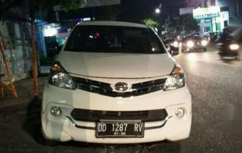 grand new avanza 1.5 g limited all camry singapore 1 5 at luxury 2015 2016 edition 932027