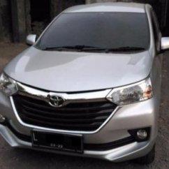 Grand New Avanza Silver All Corolla Altis 2018 Tipe G Baru Pake 3 Bulan Plat L Lokasi Solo