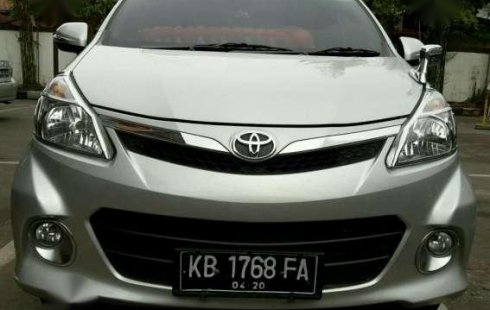 aksesoris grand new avanza 2017 stop lamp led veloz all 1 5 luxury asli pabrikan full 938548