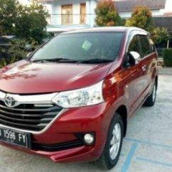 Grand New Veloz Warna Merah Upgrade Avanza E Ke G Toyota 2016 Ab Asli Km 5000an 944382