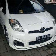Toyota Yaris Trd Matic Grand New Avanza Yogyakarta Sportivo Tahun 2012 Putih 953743
