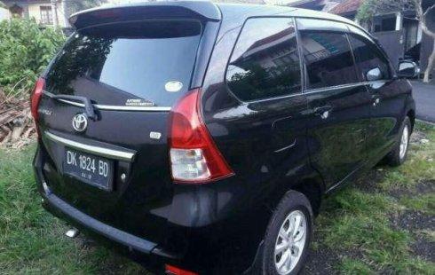 grand new avanza g hitam agya 1.0 m/t trd all 2012 manual mobil istimewa ga ada rawat 963258