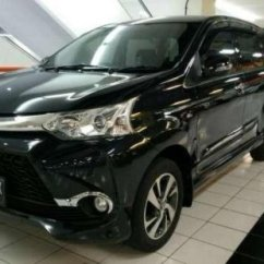 Grand New Avanza Veloz Matic Foto All Alphard Toyota 1 5 2016 Hitam 988814