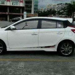 Toyota Yaris Trd Matic Kunci Grand New Avanza Sportivo 2014 1019524