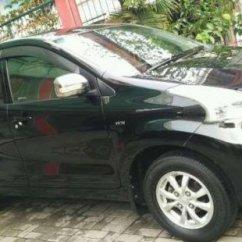 Grand New Avanza G Hitam Velg Veloz 1.5 All Toyota Manual Tahun 2012 Warna 1032525