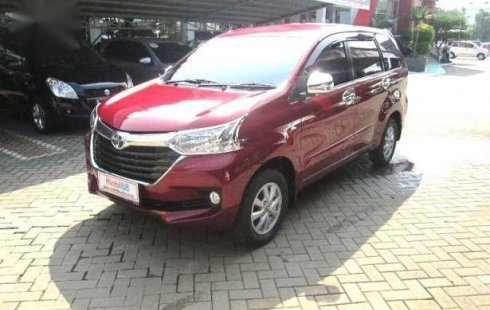 pajak mobil grand new avanza 2016 all camry commercial toyota g 1 3 mt dan km juara 1031051