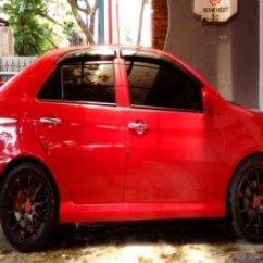 Toyota Yaris Trd Sportivo Bekas Bandung Review Mobil Vios 1 5 G 2004 1033920