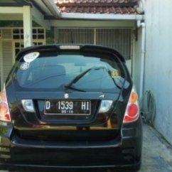 Toyota Yaris Trd Sportivo Bekas Bandung List Grill Grand New Avanza Veloz Mobil Suzuki Aerio 2005 Kota 1034945