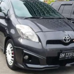 Toyota Yaris Trd 2013 Bekas All New Avanza Veloz 2019 1033455