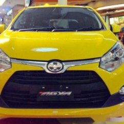 New Agya Trd Sportivo 2017 Grill Grand Veloz Toyota Tahun Automatic 1060755