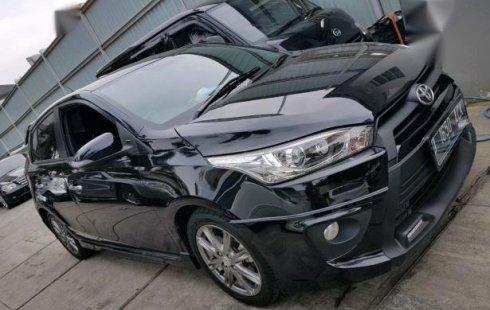 toyota yaris trd sportivo manual spesifikasi grand new avanza e 2014 hitam tdp 20 juta 1067079