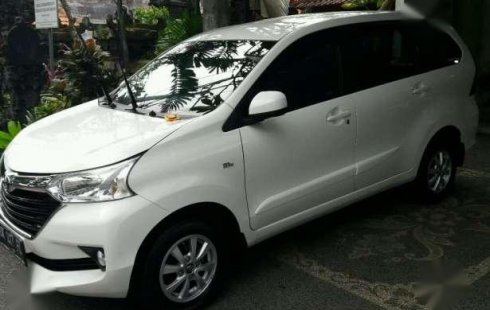 grand new avanza warna putih injector toyota g 2015 manual asli bali istimewa 1060826