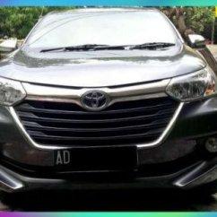 Grand New Avanza Tipe E Harga Toyota 2016 Dijual Cepat 2015 Ad Antik Seperti Baru 1089278