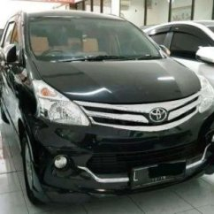 Grand New Avanza G Luxury Toyota Yaris Trd Sportivo 2018 Price 2014 Manual Bodykit Asli Astra Istimewa 1100561