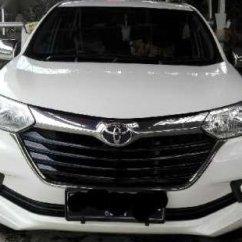 Grand New Avanza 1300cc 2017 Modifikasi Toyota Type G M T 1300 Cc 2016 1121998