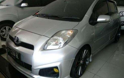 toyota yaris trd modif interior new sportivo tahun 2012 manual bisa bantu 1137571