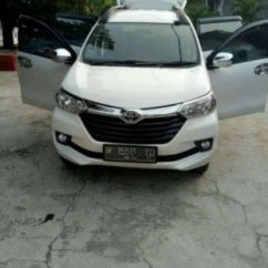 Grand New Avanza E 2015 Interior 1.3 G Type Upgrade Manual 1130921