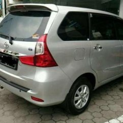 Grand New Avanza Silver Metallic Modif 2016 1144833