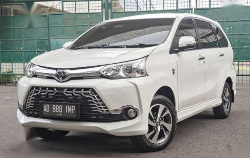 grand new avanza veloz 1.5 type e 2017 1 5 at 2016 km19rb all risk 4 tahun 1156570