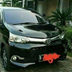 Grand New Avanza Black Toyota Yaris Trd Wiki Veloz 1 5 Manual 2015 1220858