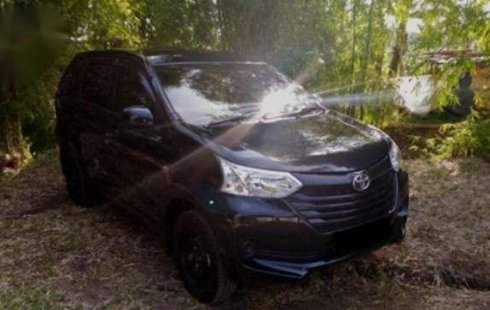 grand new avanza tipe e abs all toyota camry 2019 malaysia over kredit 2016 type mt airbag 1225250