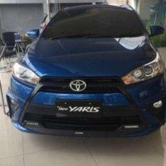 Toyota Yaris Trd Sportivo Cvt Gambar Grand New Veloz 1 5 S 1233845