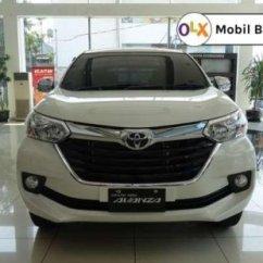Grand New Veloz 1.3 All Camry 2019 Interior Mobil Baru Toyota Avanza 1 3 G M T Tunas Pasar Minggu 1368860