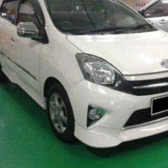 Toyota Yaris Trd Sportivo Olx All New Alphard 2019 Agya At 2013 Mau Dp Ringan Lihat 1406084