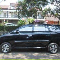 Grand New Kijang Innova V 2015 Immobilizer Avanza Toyota Luxury Manual 1391491