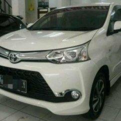Grand New Avanza Veloz 1.5 Putih List Sale Toyota Great 1 5 Manual 1435479