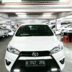 Toyota Yaris Trd Sportivo 2014 Review New Agya 2018 All Automatic 1464276