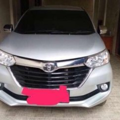 Grand New Toyota Avanza 2015 All Alphard 2019 1 3g M T 1562666