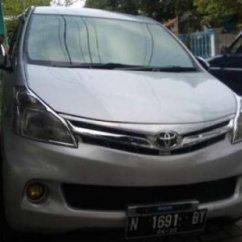 Modifikasi Grand New Avanza E Toyota Veloz 1.5 Dijual All Modif G Tahun 2012 1734529