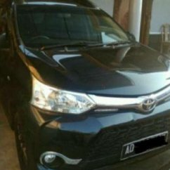 Panjang Grand New Avanza Keluhan Toyota Veloz 1 3 Manual Pajak Bisa Kredit