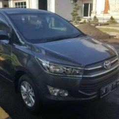 Pajak All New Kijang Innova 2016 2.4 Q A/t Diesel Venturer Toyota G Baru Pribadi 1900497