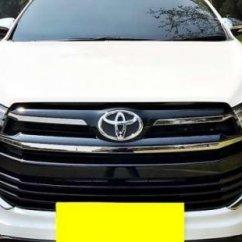 Pajak Tahunan All New Kijang Innova Tipe G Toyota Venturer 2017 06 2018 Km 3 Ribuan 1906948