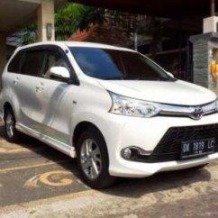 Harga Grand New Avanza Veloz 2015 1.3 Mt Toyota 1 3 Asli Bali 2061203