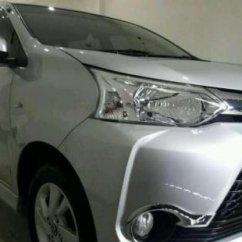 Grand New Avanza Silver Perbedaan E Dan G 2017 Toyota Veloz 1 3 At Km 7 Rb Plat Seperti Baru