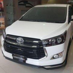 Harga All New Innova Venturer Grand Avanza 2018 Tipe E Jual Mobil Toyota Kalimantan Barat 2163495