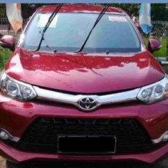 Grand New Avanza Merah Ukuran Velg All Yaris Trd Toyota Veloz Terakhir Tahun 2016 2175142