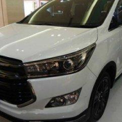 All New Kijang Innova Venturer 2018 Toyota Yaris Trd Sportivo Cvt Jual Mobil Jawa Timur 2200736