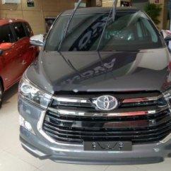 All New Kijang Innova Venturer 2018 Velg Yaris Trd Jual Mobil Toyota Banten 2210113
