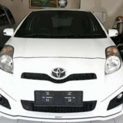 Toyota Yaris Trd Sportivo Manual 2012 Gambar Grand New Veloz 2329725