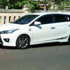 Toyota Yaris Trd 2015 Harga Oli Grand New Avanza Jual Sportivo 2014 2751857