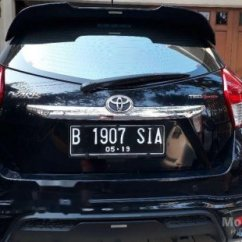 Toyota Yaris Trd 2014 Dijual Grand New Avanza 2015 Type G Sportivo 3011000