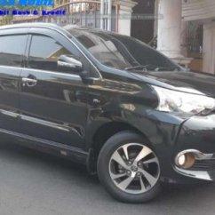 Grand New Veloz 2016 Kekurangan Jual Toyota Avanza 3120864